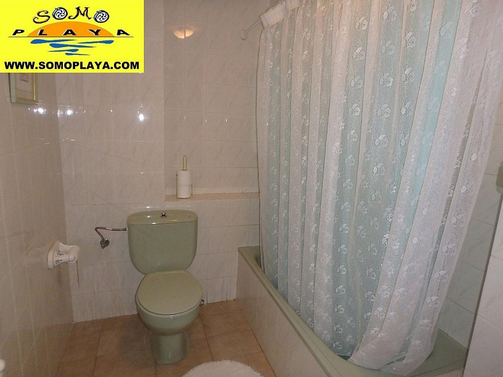 Imagen sin descripción - Apartamento en alquiler en Somo - 337263711