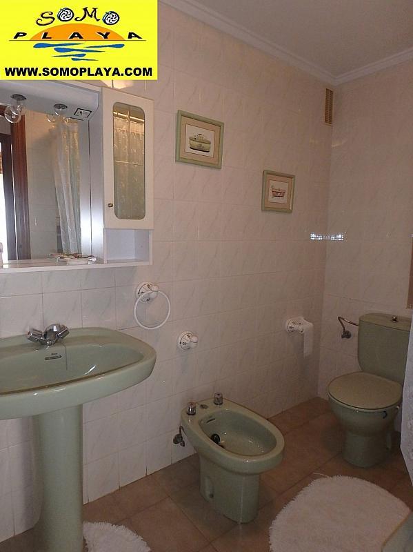 Imagen sin descripción - Apartamento en alquiler en Somo - 337263714