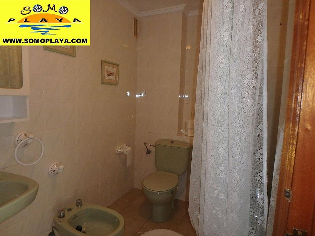Imagen sin descripción - Apartamento en alquiler en Somo - 337263717