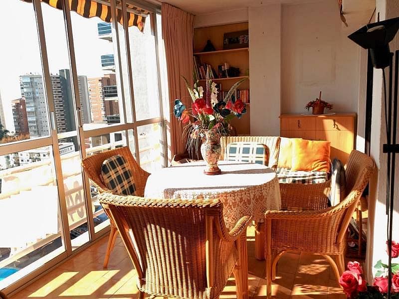 Foto - Apartamento en venta en calle Levante, Levante en Benidorm - 244481352