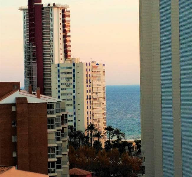 Foto - Apartamento en venta en calle Levante, Levante en Benidorm - 244481364
