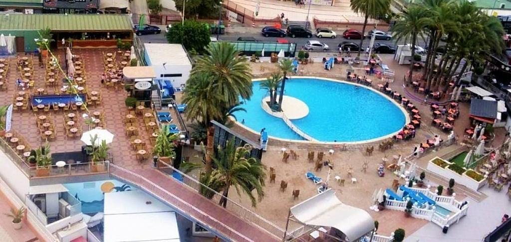 Foto - Apartamento en venta en calle Levante, Levante en Benidorm - 244481391