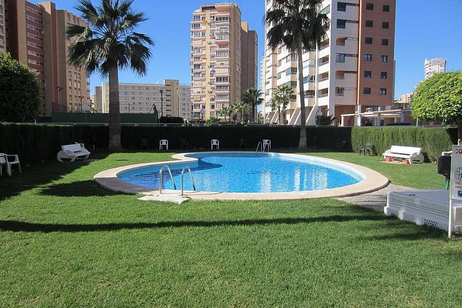 Foto - Apartamento en venta en calle Rincon de Loix Llano, Rincon de Loix en Benidorm - 245081234