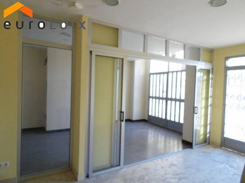Foto - Local comercial en alquiler en calle Avenida Alfonso Puchades, Benidorm - 256788242