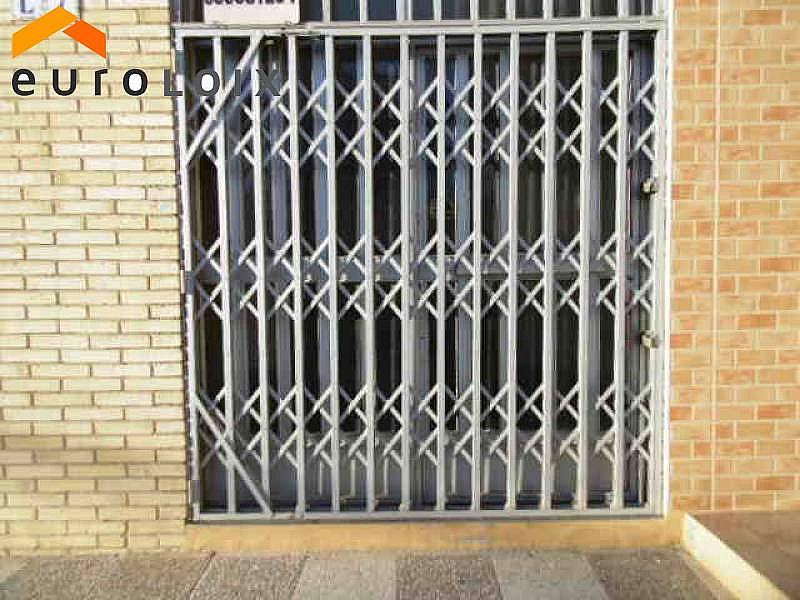 Foto - Local comercial en alquiler en calle Avenida Alfonso Puchades, Benidorm - 256788251