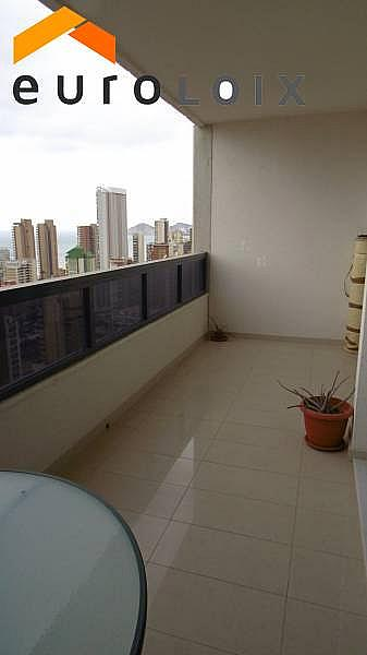 Foto - Apartamento en venta en calle Levante, Levante en Benidorm - 245963131