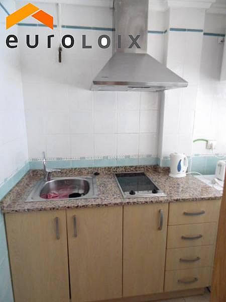 Foto - Apartamento en venta en calle Avenida del Mediterraneo, Benidorm - 253992177