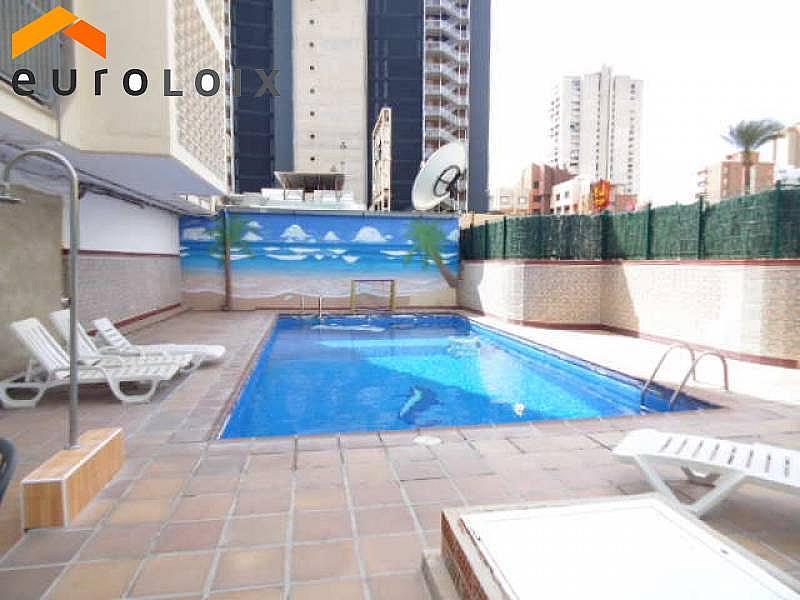 Foto - Apartamento en venta en calle Avenida del Mediterraneo, Benidorm - 253992192