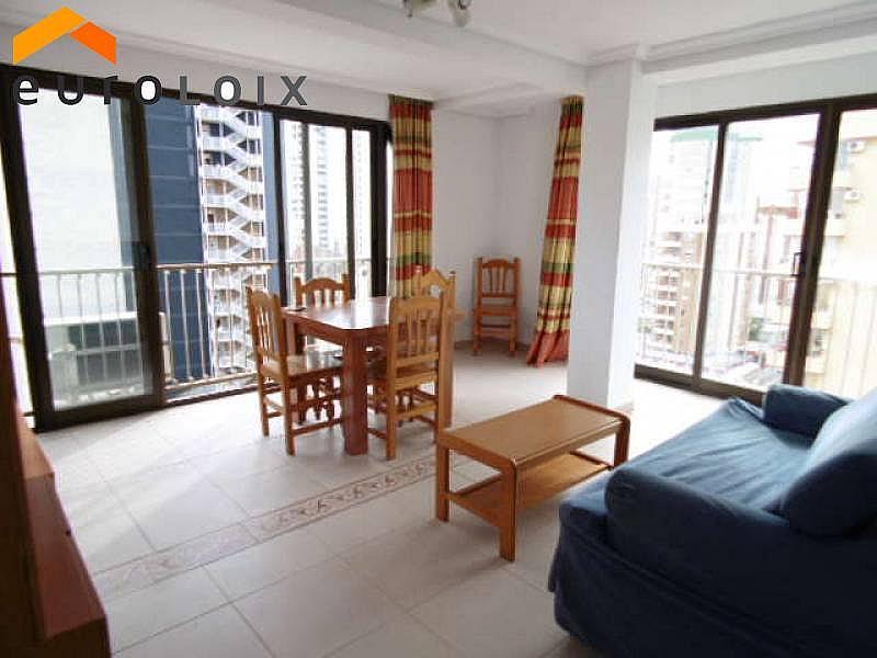Foto - Apartamento en venta en calle Levante, Levante en Benidorm - 253992201