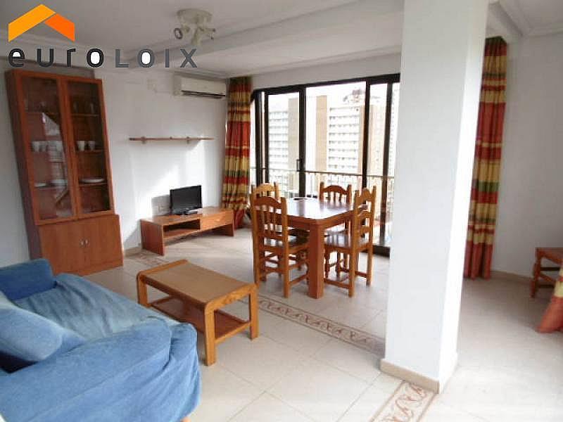 Foto - Apartamento en venta en calle Levante, Levante en Benidorm - 253992204