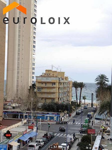 Foto - Apartamento en venta en calle Levante, Levante en Benidorm - 253992225