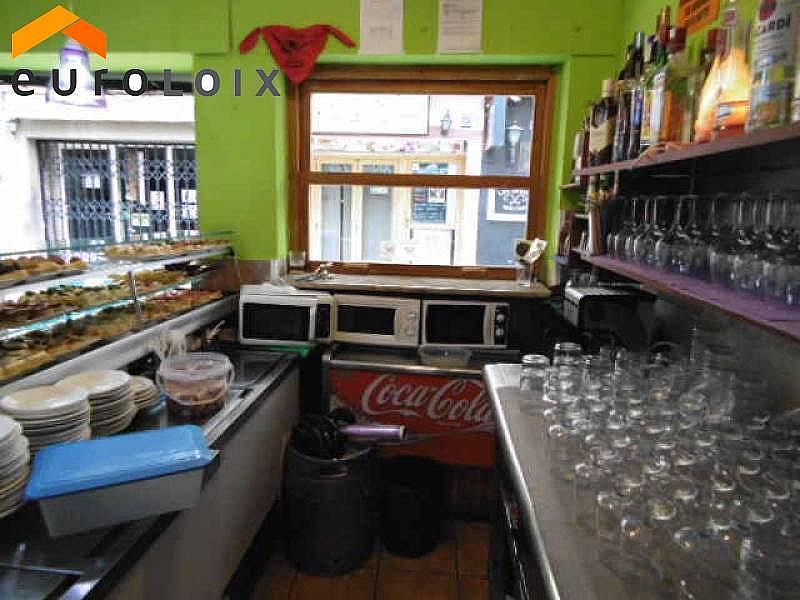 Foto - Local comercial en alquiler en calle Casco Antiguo, Benidorm - 266902243