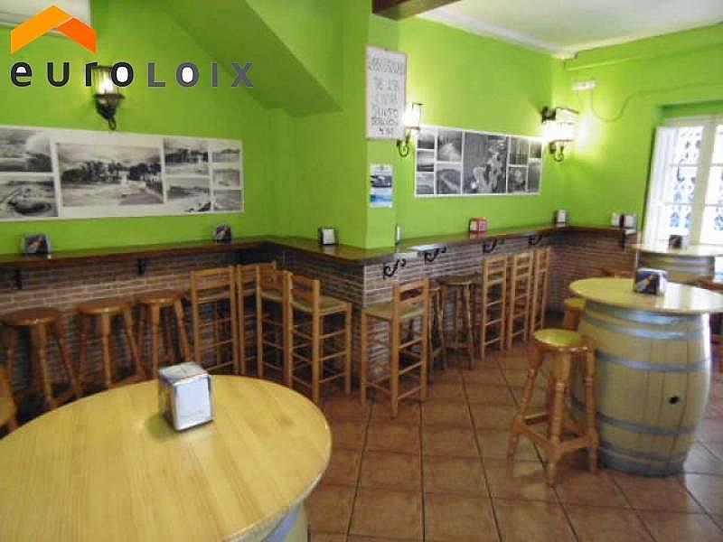 Foto - Local comercial en alquiler en calle Casco Antiguo, Benidorm - 266902246