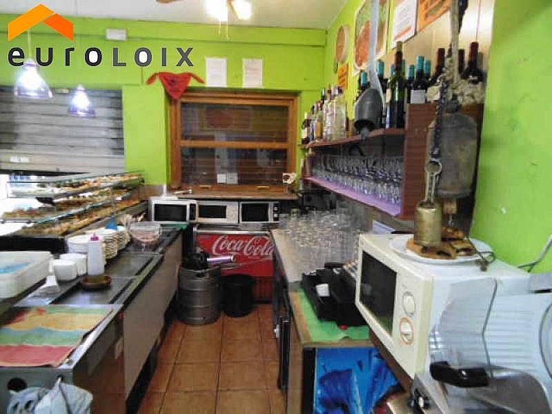Foto - Local comercial en alquiler en calle Casco Antiguo, Benidorm - 266902252