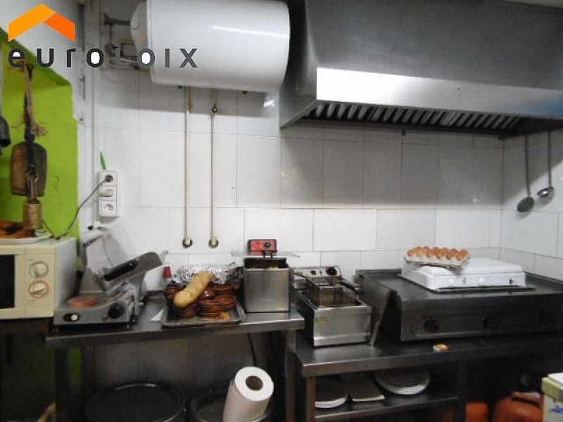 Foto - Local comercial en alquiler en calle Casco Antiguo, Benidorm - 266902258