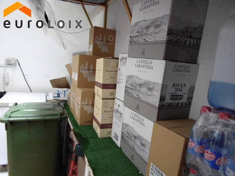 Foto - Local comercial en alquiler en calle Casco Antiguo, Benidorm - 266902261