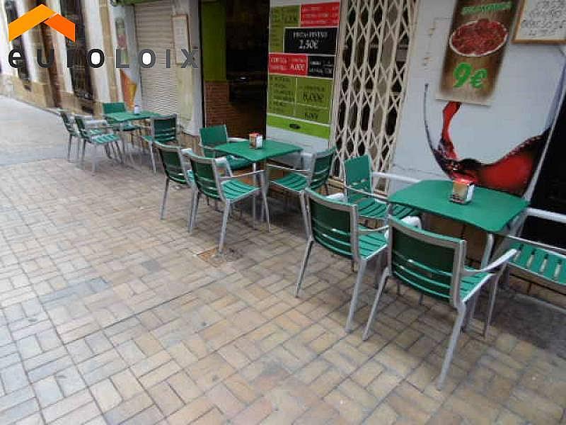 Foto - Local comercial en alquiler en calle Casco Antiguo, Benidorm - 266902264