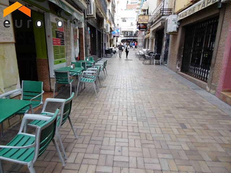 Foto - Local comercial en alquiler en calle Casco Antiguo, Benidorm - 266902270
