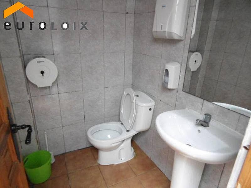 Foto - Local comercial en alquiler en calle Casco Antiguo, Benidorm - 266902273