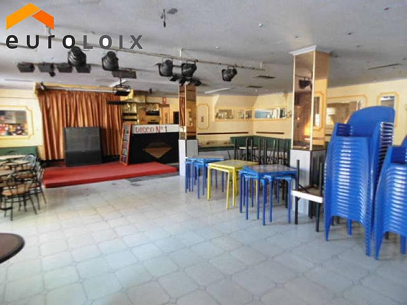 Foto - Local comercial en alquiler en calle Rincon de Loix Llano, Rincon de Loix en Benidorm - 271381974