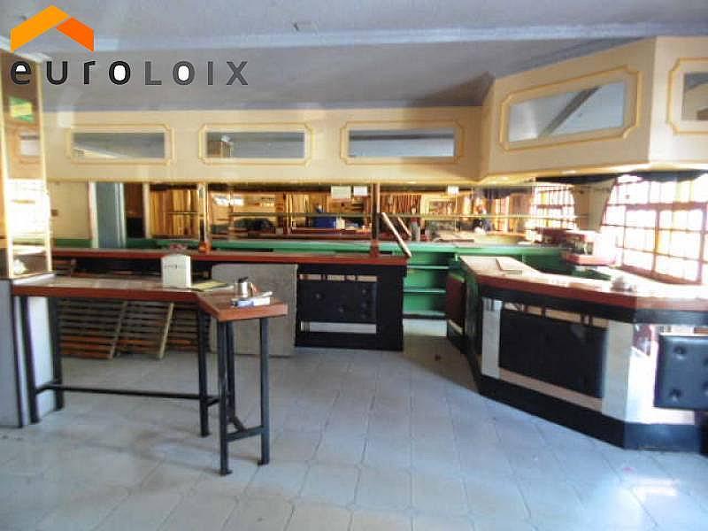 Foto - Local comercial en alquiler en calle Rincon de Loix Llano, Rincon de Loix en Benidorm - 271381977