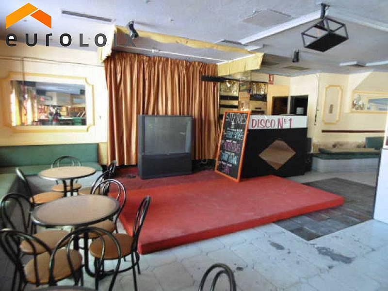 Foto - Local comercial en alquiler en calle Rincon de Loix Llano, Rincon de Loix en Benidorm - 271381980