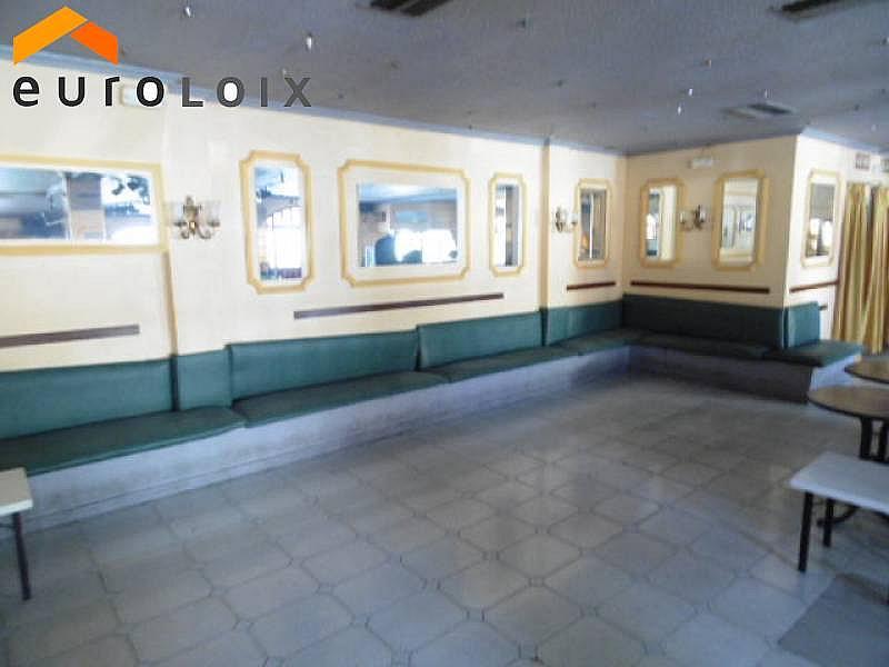 Foto - Local comercial en alquiler en calle Rincon de Loix Llano, Rincon de Loix en Benidorm - 271381983