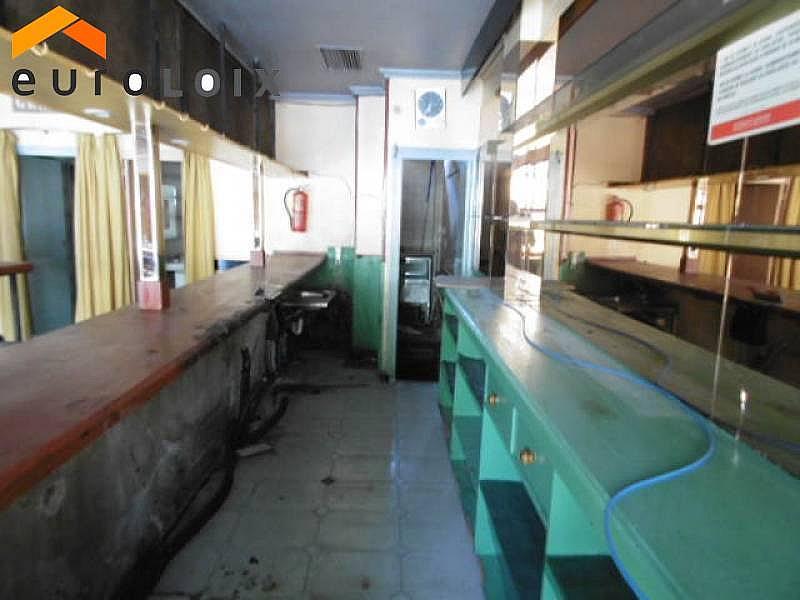 Foto - Local comercial en alquiler en calle Rincon de Loix Llano, Rincon de Loix en Benidorm - 271381986