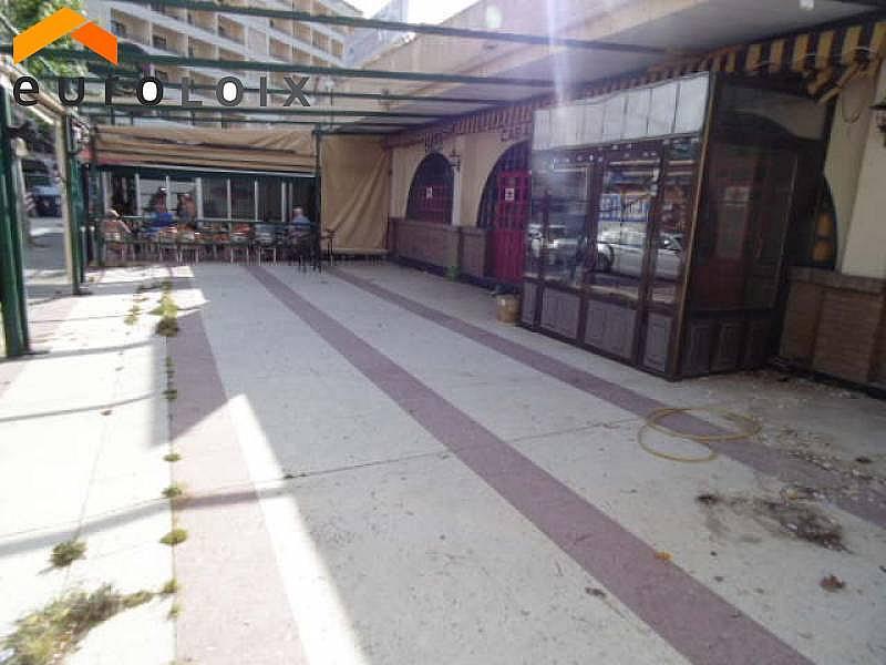 Foto - Local comercial en alquiler en calle Rincon de Loix Llano, Rincon de Loix en Benidorm - 271381992