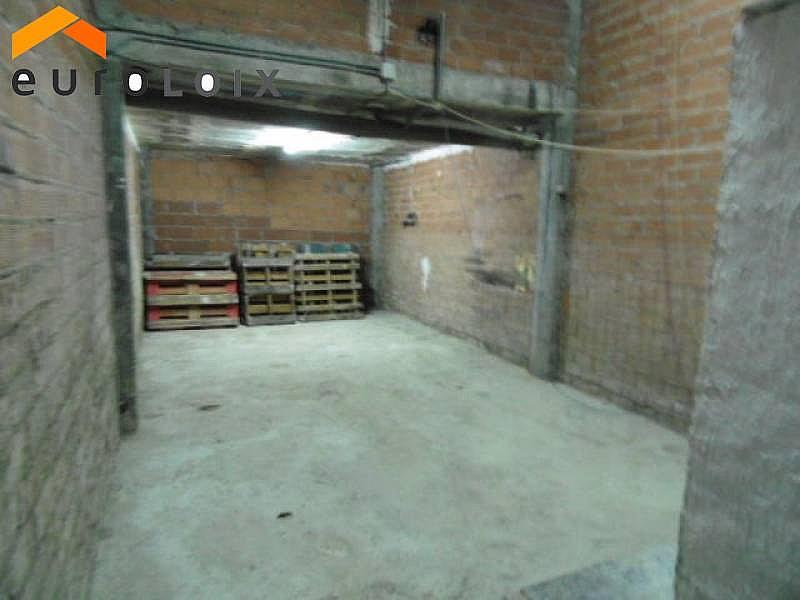 Foto - Local comercial en alquiler en calle Rincon de Loix Llano, Rincon de Loix en Benidorm - 271382010