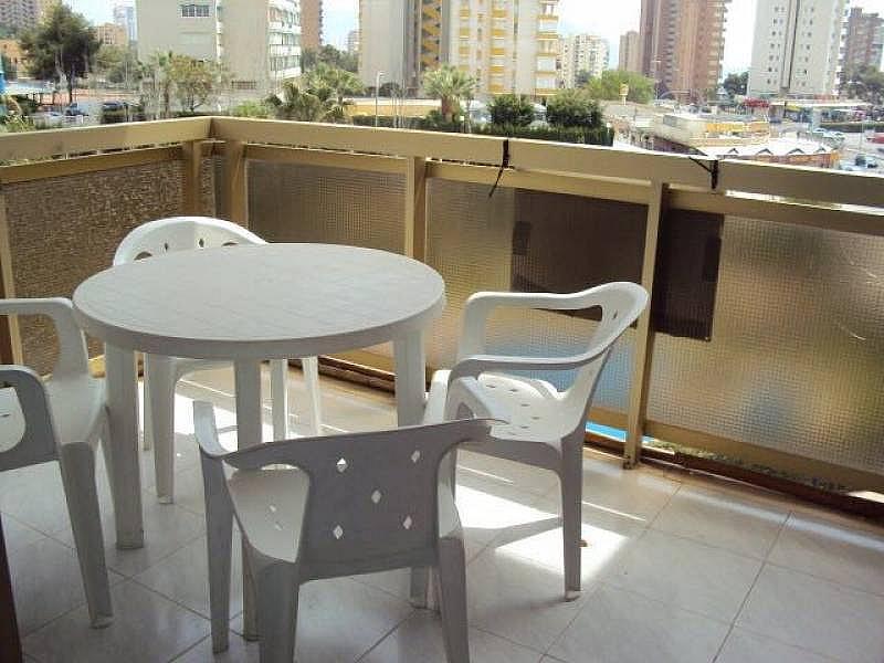 Foto - Apartamento en venta en calle Cala de Benidorm, Poniente en Benidorm - 271382067