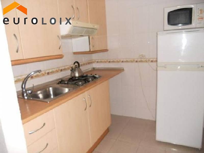 Foto - Apartamento en venta en calle Rincon de Loix, Rincon de Loix en Benidorm - 272945138