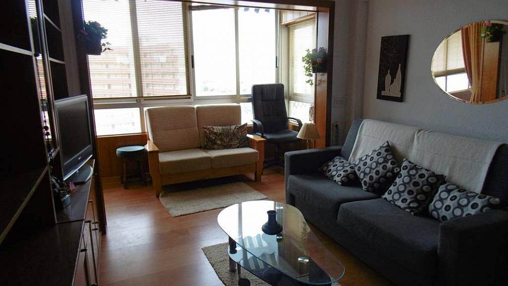 Foto - Apartamento en venta en calle Poniente, Poniente en Benidorm - 274971102