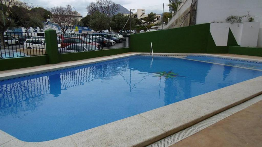 Foto - Apartamento en venta en calle Poniente, Poniente en Benidorm - 274971135