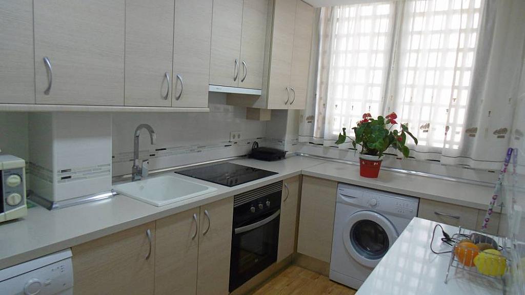 Foto - Apartamento en venta en calle Nuevos Juzgados, Levante en Benidorm - 275353227
