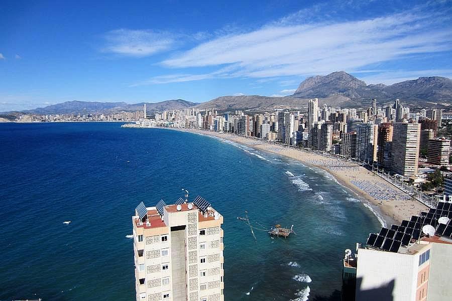 Foto - Apartamento en venta en calle Levante, Levante en Benidorm - 275702314