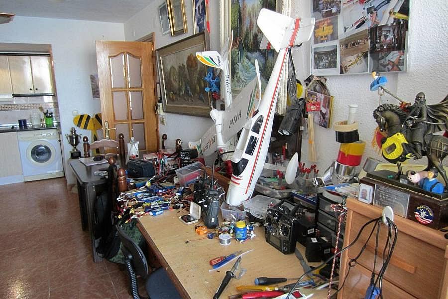 Foto - Apartamento en venta en calle Levante, Levante en Benidorm - 275702350