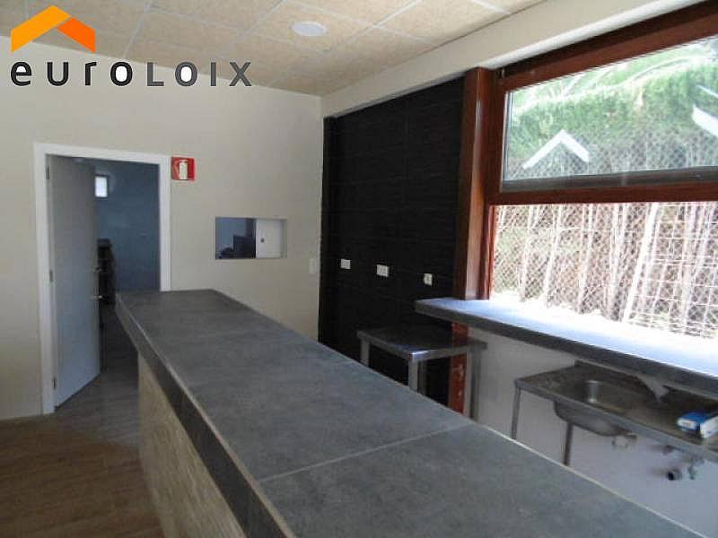 Foto - Local comercial en alquiler en calle Rincon de Loix, Rincon de Loix en Benidorm - 276125303