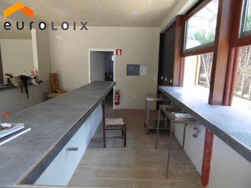 Foto - Local comercial en alquiler en calle Rincon de Loix, Rincon de Loix en Benidorm - 276125306