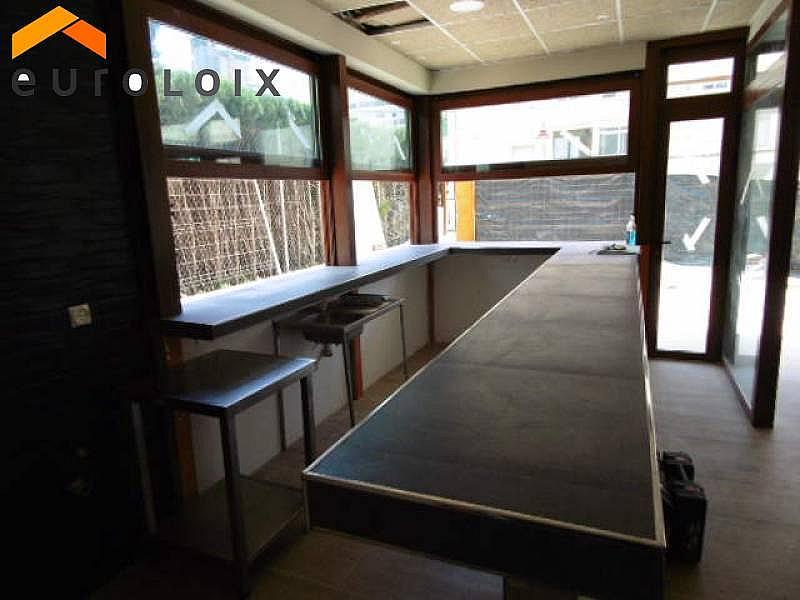Foto - Local comercial en alquiler en calle Rincon de Loix, Rincon de Loix en Benidorm - 276125309