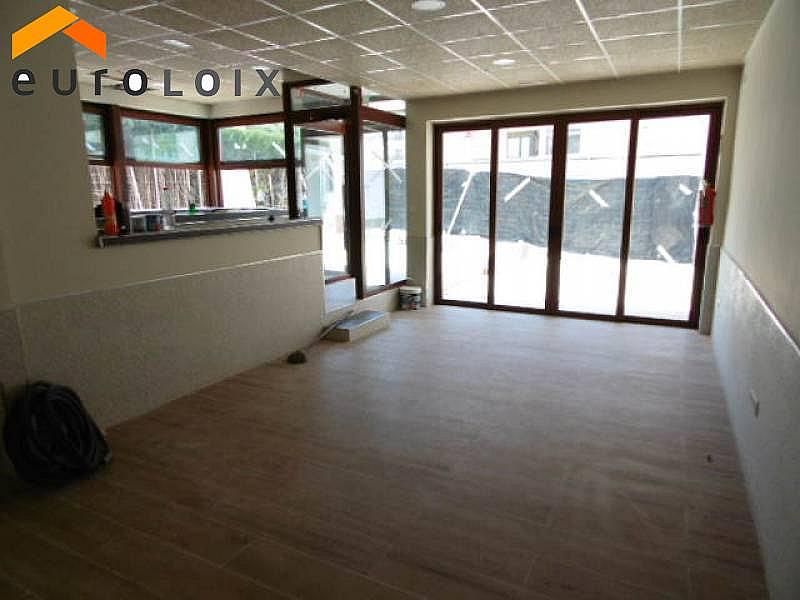 Foto - Local comercial en alquiler en calle Rincon de Loix, Rincon de Loix en Benidorm - 276125312