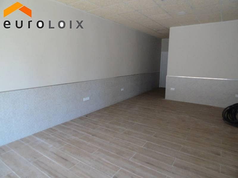 Foto - Local comercial en alquiler en calle Rincon de Loix, Rincon de Loix en Benidorm - 276125315