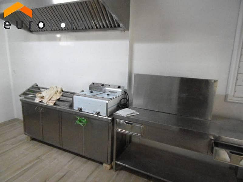 Foto - Local comercial en alquiler en calle Rincon de Loix, Rincon de Loix en Benidorm - 276125318
