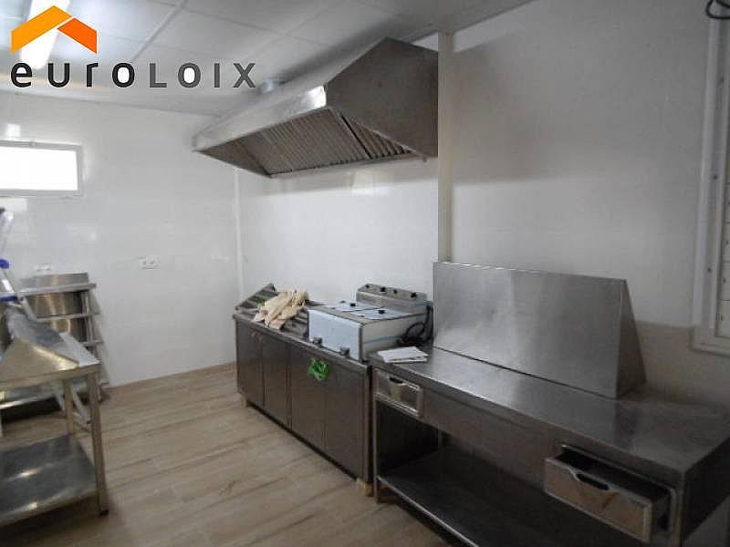Foto - Local comercial en alquiler en calle Rincon de Loix, Rincon de Loix en Benidorm - 276125333