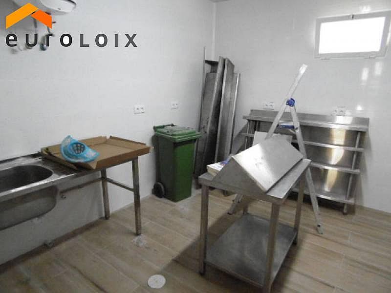 Foto - Local comercial en alquiler en calle Rincon de Loix, Rincon de Loix en Benidorm - 276125339