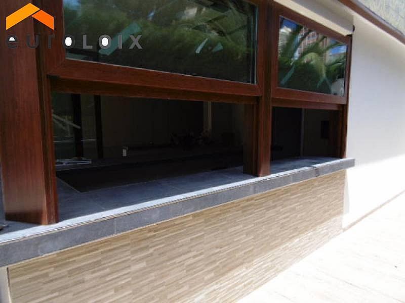 Foto - Local comercial en alquiler en calle Rincon de Loix, Rincon de Loix en Benidorm - 276125342