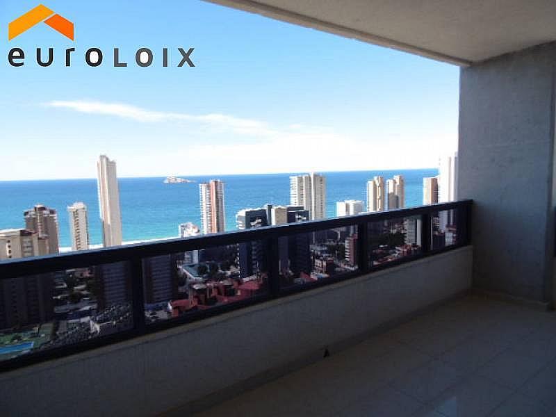 Foto - Apartamento en venta en calle Levante, Levante en Benidorm - 276418985