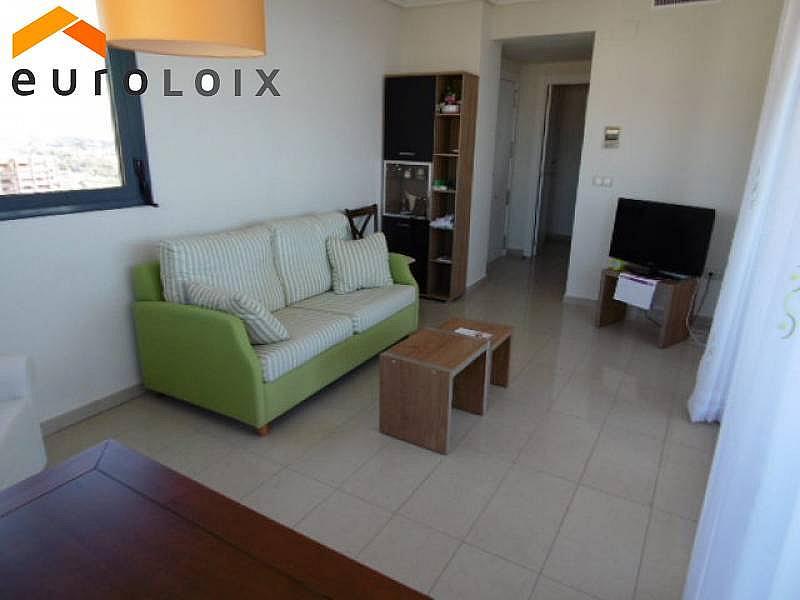 Foto - Apartamento en venta en calle Levante, Levante en Benidorm - 276418997