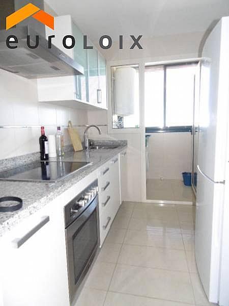 Foto - Apartamento en venta en calle Levante, Levante en Benidorm - 276419000