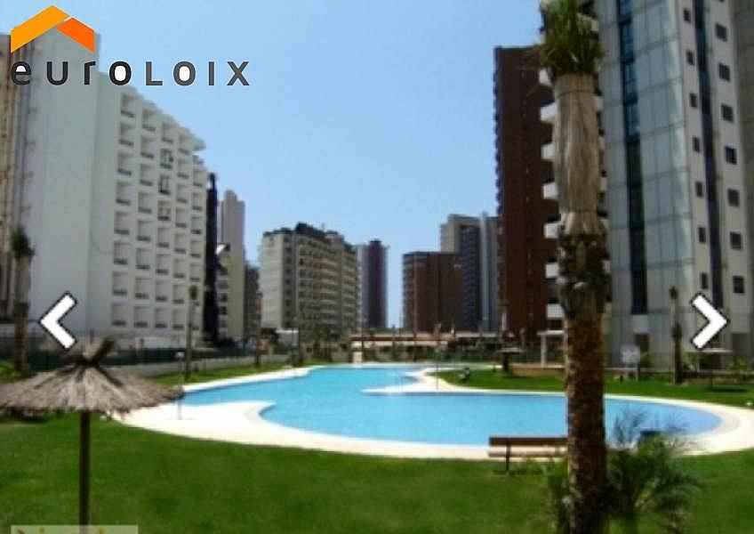 Foto - Apartamento en venta en calle Levante, Levante en Benidorm - 276419018